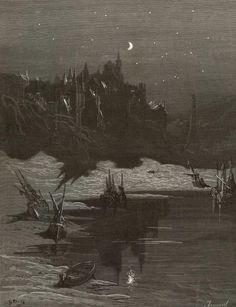 Quadro 27: A sombra da lua.