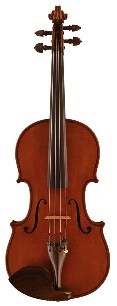Fine French Violin attributed to Emile Laurent, 1909