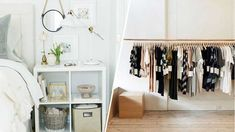 So you're moving into a flat smaller than a shoe cupboard because your current...