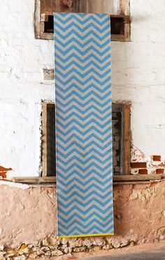 Armadillo Chevron Runner