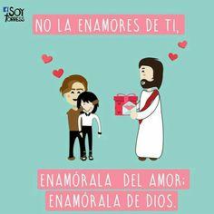 Dios es amor #imagenesdeamorcristianas