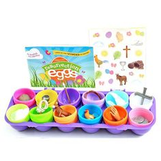 Resurrection Eggs, 20th Anniversary Edition