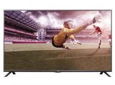 """TV LED 49"""" LG 49LB5500 Full HD 1080p - 2 HDMI 1 USB"""