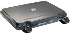 """Pelican - 15"""""""" Watertight Hardback Case with Padded Liner"""