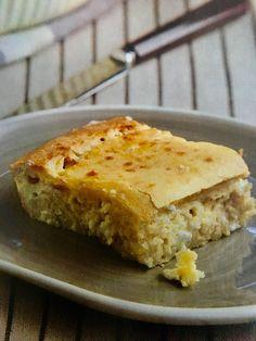 Εύκολη τυρόπιτα στιγμής (4 μονάδες μέχρι 3 κομμάτια) | Diaitamonadwn.gr