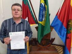"""Câmara de Vereadores de Faxinal do Soturno/RS aprova """"Moção de Apoio à manutenção da aposentadoria policial"""""""