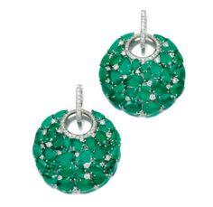 earrings ||| sotheby's l11051lot5zjxqen