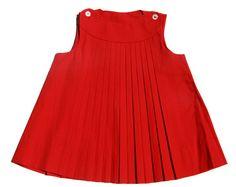 Pretty little VINTAGE red dress