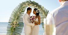 Hotel Riu Palace Tropical Bay Wedding in Jamaica: Hoteles en Negril - Jamaica | RIU HOTELS