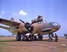 1943 ... Douglas A-20 'Havoc'