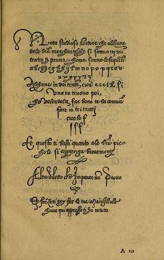 more@ - 1532 - Thesavro de scrittori : opera artificiosa, laqu...