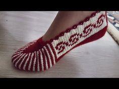 Parmaksız Fıstıklı Eldiven Modeli - YouTube