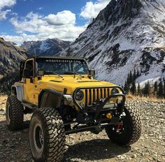 JEEP with Jeep Village® — philippegrand53:   ® IIIIIII ®
