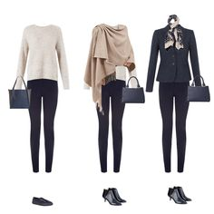 6 Reasons for creating a Capsule wardrobe
