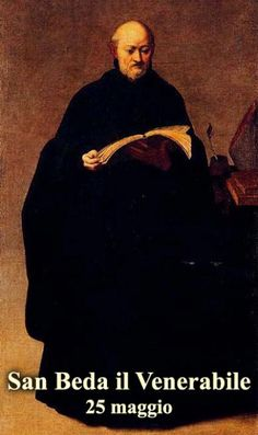 San Beda detto il Venerabile