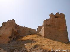 Castillo de Píñar
