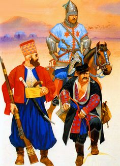 Ottoman Anatolian and Caucasus Provincial Forces