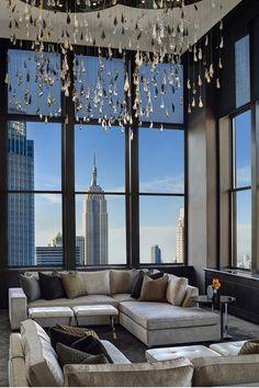 New York Penthouse, NYC