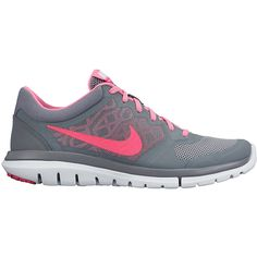 Nike Flex 2015 Run Women's Running Shoes ($75) ❤ liked on Polyvore featuring shoes and athletic shoes
