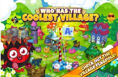 Moshi Monsters Village Mod Apk Download – Mod Apk Free Download For Android Mobile Games Hack OBB Data Full Version Hd App Money mob.org apkmania apkpure apk4fun