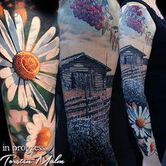 by @torstenmalm_tattoo / . #best #tattooartist #tattooworldpub #tattoo #like4like #likeforfollow #follow4follow #followbackalways #follow4followback