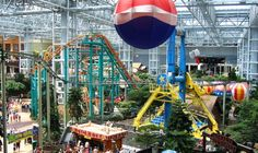 Seven Reasons to Turn a Visit to Mall of America into a Weekend Family Getaway! via @SocialMoms #FamilyTravel #Travel
