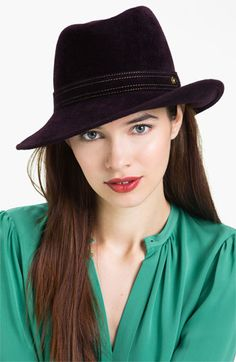 ❤️❤️❤️ Eric Javits 'Tracy' Fedora available at #Nordstrom
