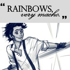 percy jackson viria - Google Search<<< OMG I LOVE LEO!!<3 I was laughing at this part for like 5mins. I love him so much
