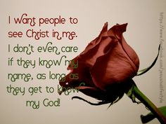 Knowing God through CHRIST More at http://ibibleverses.christianpost.com/
