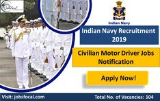 Pin On Indian Navy Recruitment 2019