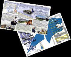 creative recruitment brochures | Encore Digital Media: A Creative Consortium for the World Wide Web