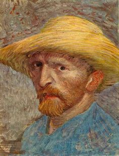"Read ""Van Gogh: 225 Colour Plates"" by Maria Peitcheva available from Rakuten Kobo. Vincent Willem van Gogh was a Dutch Post-Impressionist painter whose work had a far-reaching influence on a. Art Van, Van Gogh Art, Van Gogh Portraits, Van Gogh Self Portrait, Vincent Van Gogh, Van Gogh Zeichnungen, Desenhos Van Gogh, Van Gogh Drawings, Post Impressionism"