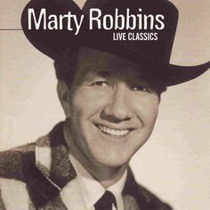 Marty Robbins Records » Country Music Hall of Fame
