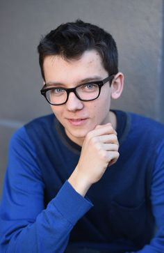 'Spider-Man': Asa Butterfield In Talks To Play Marvel's Peter Parker [Updated]