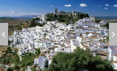 Memories of Casares.