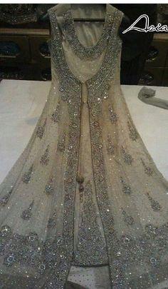 Party and bridal wear Indian Bridal Lehenga, Pakistani Wedding Dresses, Pakistani Outfits, Indian Outfits, Wedding Lehnga, Long Prom Dresses Uk, Party Wear Dresses, Pakistani Formal Dresses, Indian Dresses