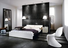 Chambre ado fille en 65 idées de décoration en couleurs | Bedrooms ...