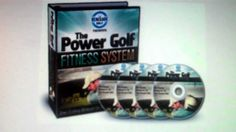Golf Fitness System | Power Golf Workouts