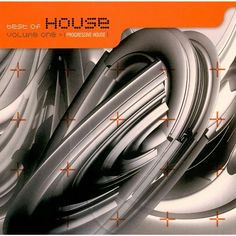 Various Artists - The Best of House, Vol. 1 (Robbins) (CD)