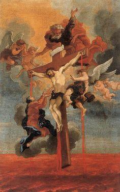 by Gian Lorenzo Bernini