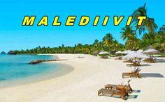 Malediivit talvilomakohde