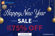 New Year Sale-receive up to 75% discount Sitewide #SammyDress #Offer #Paylesser Why pay more?