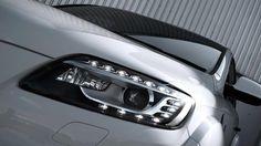 Kahn Design Wide Track Audi Quattro Diesel S-Line Picture Audi Q7 Quattro, Audi A8, Line Pic, Kahn Design, Tail Light, Head Light, Car Lights, Automotive Design, Cool Cars