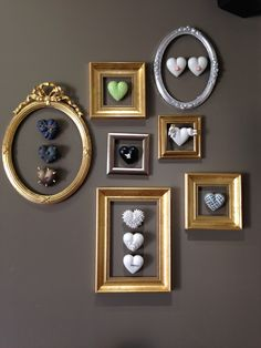 Handmade porcelain decor objects,Handmade porcelain decor objects Immortalize Your Thoughts with Frame Versions Nowadays, taking pictures has become quite practical. In the exact same. Empty Frames, Frames On Wall, Framed Wall Art, Window Frames, Front Room Decor, Diy Room Decor, Living Room Decor, Vintage Walls, Vintage Decor
