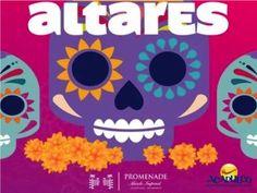 #eventosacapulco Concurso de altares de Día de Muertos en Acapulco. EVENTOS ACAPULCO. El próximo sábado 29 de octubre, se llevará a cabo un concurso de altares de Día de Muertos en Promenade de Mundo Imperial de las 17:00 a las 22:00 horas, en el cual puedes participar. Obtén más información visitando la página oficial de Fidetur Acapulco.