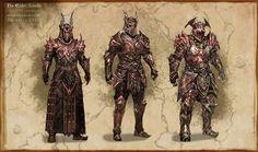 Media - Concept Art - Elder Scrolls Online