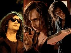Adam in Only Lovers Left Alive
