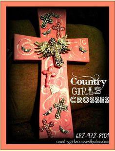 Country GirlZ Crosses