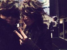 Heath & Toshi