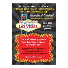 Custom post wedding reception invitation, Hawaii | Tropical wedding ...